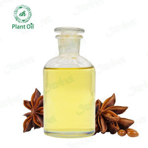 High definition Cheap Price for Food Grade Essential Oil,Fennel Essential Oil,Star Anise Essential Oil Manufacturer in China 100% Pure Natural Anethole export to Guam Exporter