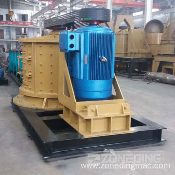 High Efficiency Stone Rock Compound Crusher Price