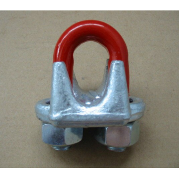 Drop Forged Wire Rope G450 Clips U.S. Type