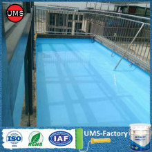 Popular Design for for Waterproof Roof Coating Waterproof paint for bathroom bathroom floor supply to United States Suppliers