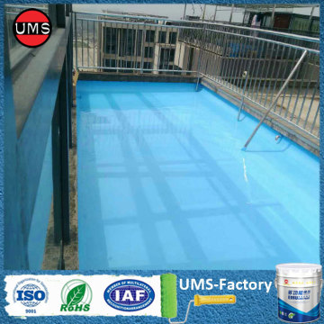 China for Waterproof Roof Coating Waterproof paint for bathroom bathroom floor supply to Indonesia Suppliers