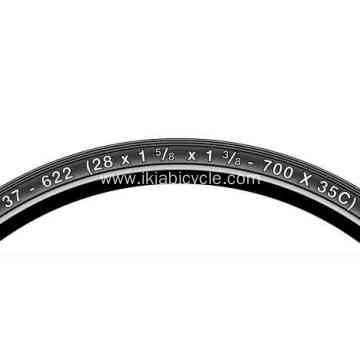 Different Size MTB Tire Black Bike Tire