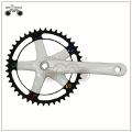 high quality fixie bicycle cranksets bike chainwheel & crank for sale