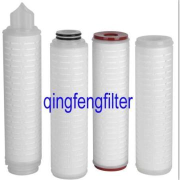 5um PP Pleated Filter Cartridge for Water Filter