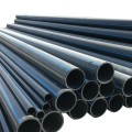 PN16 HDPE pipe for water supply DN400mm PE100 HDPE pipe