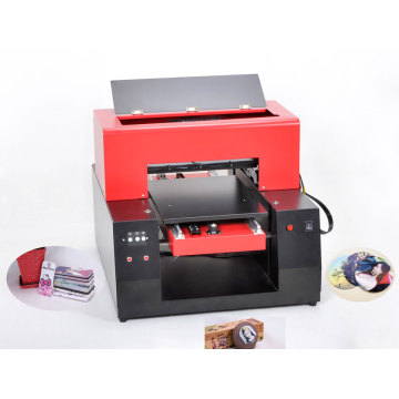 Flatbed UV Printer Service