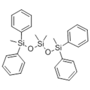 1,1,5,5-Tetraphenyltetramethyltrisiloxane CAS 3982-82-9