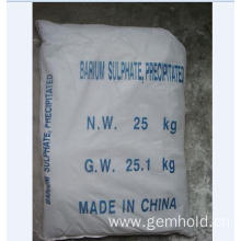 Supply for Plastic Additive Barium Sulfate For Paint Ink Plastic Coating supply to Cameroon Supplier