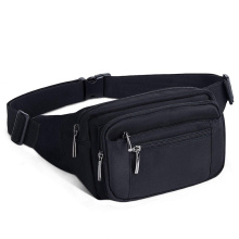 Outdoor Traveling Custom Hiking Waist Hip Bum Bag