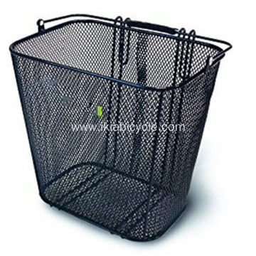 Bike Accessory Basket with Handlebar