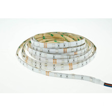 waterproof continuous length flexible light strip two rolls 2835 led strip 50m