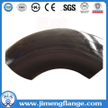 45 Degree Carbon Steel Seamless Long Radius Elbow