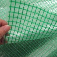Factory source for Pe Getapolyen Leno Tarp Green PE leno tarp export to Spain Exporter