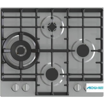 Chef Kitchen Appliances Small Gas Hobs