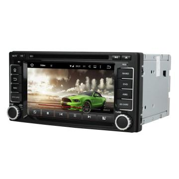 Android 7.1 car multimedia gps per Subaru Forester / Impreza