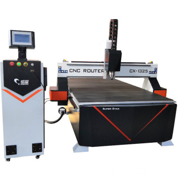 3KW  Wood Engraving Machine