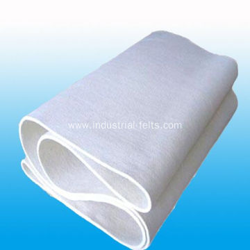 Needled Transfer Printing Felt For Rotary Machine