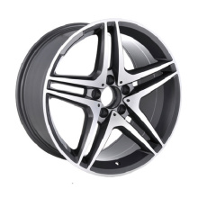 I-OEM Aluminium die Casting Car Wheels