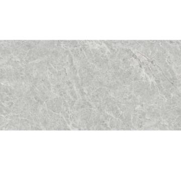 Slim Porcelain tile grey marble panel
