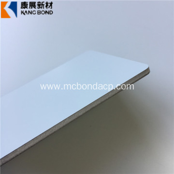 MC Bond Aluminum Composite Building Construction Materials
