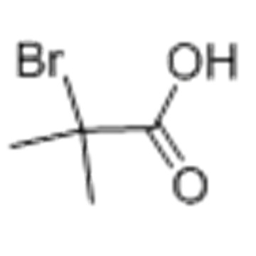 2-Bromo-2-methylpropionic acid CAS 2052-01-9