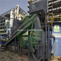 MSW Gasification Electric Generator Plant with Low Tar