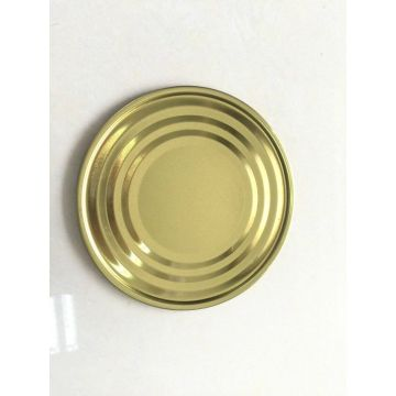 Tinplate for Lids & bottoms