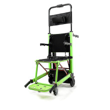 Manufacturing Companies for China Stair Stretcher Motorized Wheelchair,Stair Electric Wheel Chair,Stairway Chair Lifts, Manufacturer and Supplier aluminum alloy folding stair stretcher export to Turks and Caicos Islands Importers