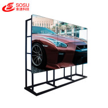 60 inch HD high brightness LCD Video Wall