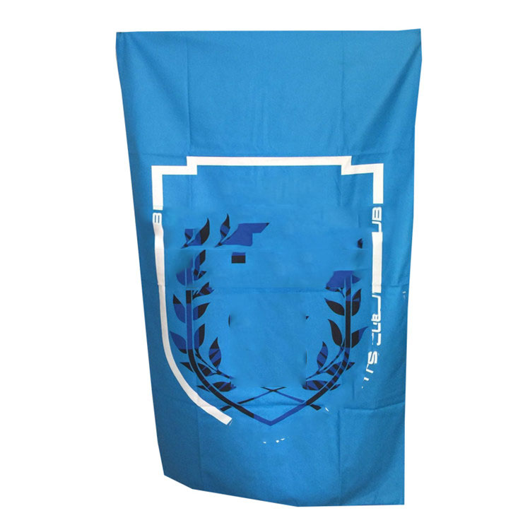 customize italy packaging beach towel tassel