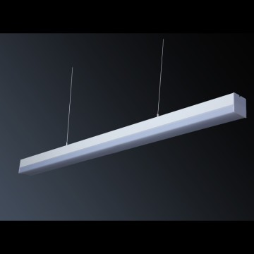 Gagasan anyar 20W 0.3M LED Fixture Light Linear