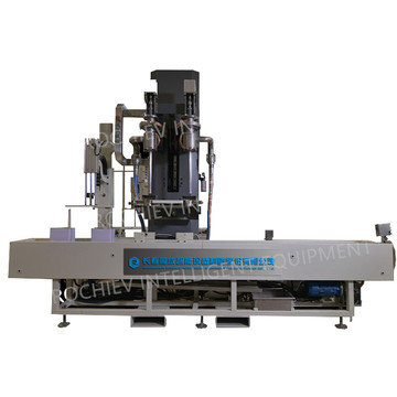 Semi-Automatic Filling Machine For Container 15L-50L