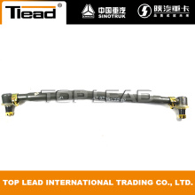 Customized for Howo Tipper Steering Tie Rod AZ9719430010 steering tie rod truck parts Howo supply to Zimbabwe Factory