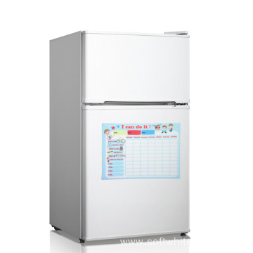 Small Magnetic Refrigerator Printable Whiteboard For Fridge