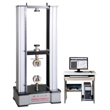 Rope Tensile Testing Machine