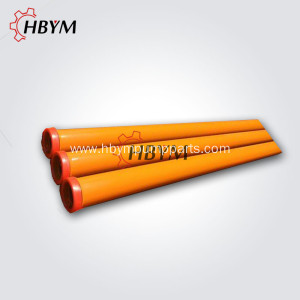Twin Wall Corrugated Concrete Delivery Seamless  Pipe