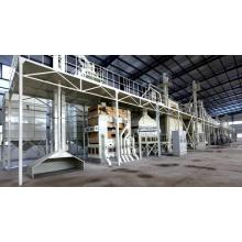 Best quality and factory for Beans Processing Plant Corp Grain Seed Cleaning Processing Plant export to India Importers