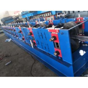 Roof Tile Sheet Z C purlin rolling machine
