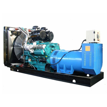 500kw 550kw Power Generator
