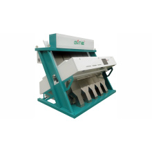 GM CCD Rice Color Sorter