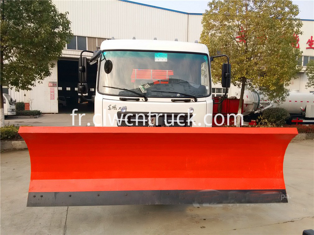 road sweeper truck companies 5