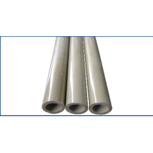 100% VIRGIN PEEK extrusion tube