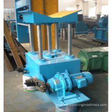 Coil processing equipments cut to length lines