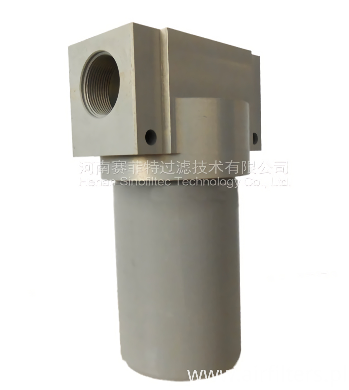 YPM Type Pressure Line Filter