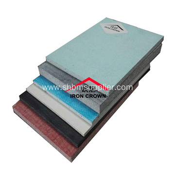 High Density Fire-Resistant Fiberglass Magnesium Oxide Board