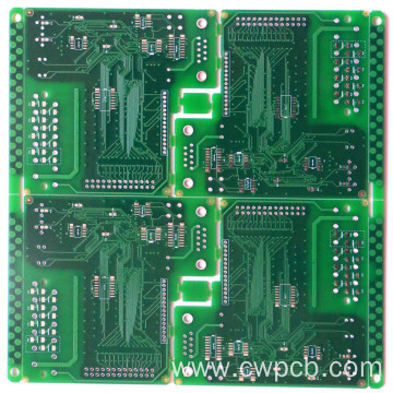 Intelligent control 4 Layers circuit boards