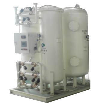 High purity Medical Automatic Oxygen Making Machine