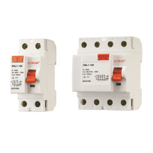 Supply 100A 240-415V Residual Current Circuit Breakers
