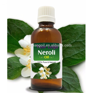 OEM Neroli Essential Oil 100% PURE & NATURAL