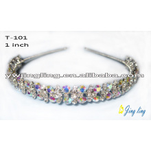 Wholesale Crystal Bridal Headband